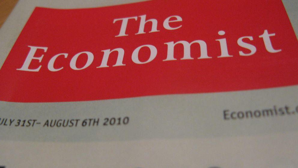 Pearson vende el 50% de 'The Economist' a los dueños de Fiat por 663 millones de euros