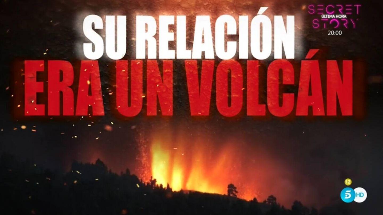 Fotograma de 'Sálvame'. (Mediaset España)