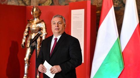 Orbán abandona el PPE en la Eurocámara: fin de una historia de romance y traición