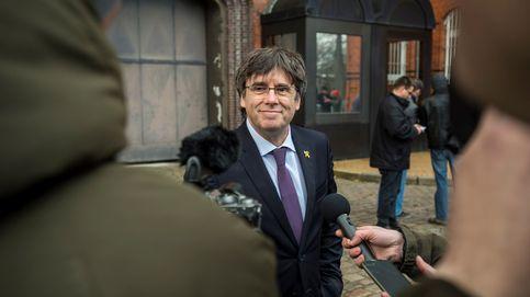 Procesados  los dos mossos que acompañaron a Puigdemont en Alemania