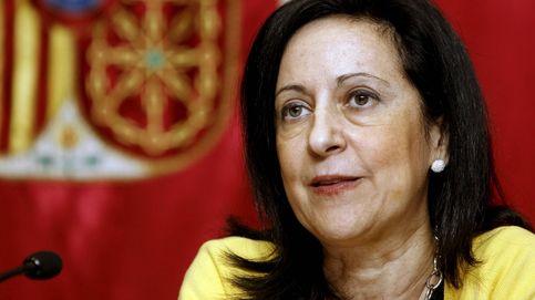Margarita Robles: Mi aterrizaje en el PSOE será más sencillo que el de Irene Lozano