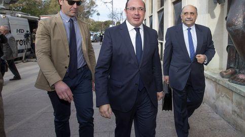 Rivera Si el PP propone un candidato limpio, mantenemos el pacto en Murcia