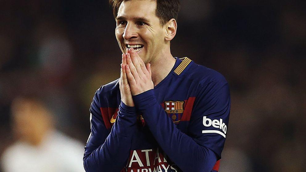 El entorno de Messi desmiente su relación con los Papeles de Panamá