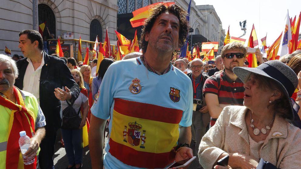 Álvaro de Marichalar: Los Mozos me agredieron salvajemente