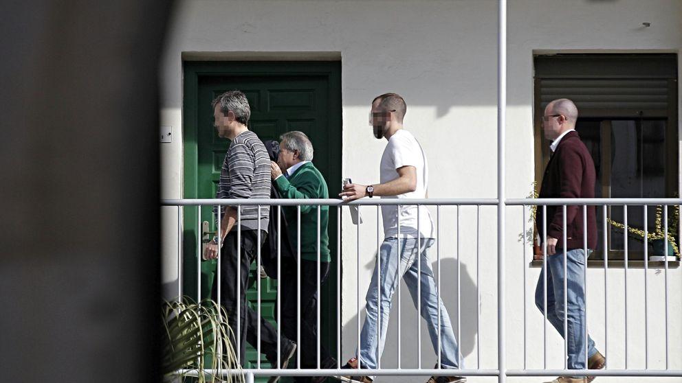 Una exasesora del PP reconoce que le pidieron 1.000 euros para blanqueo