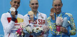 Post de Ona Carbonell abre el medallero español y Mireia prepara su primer oro mundial