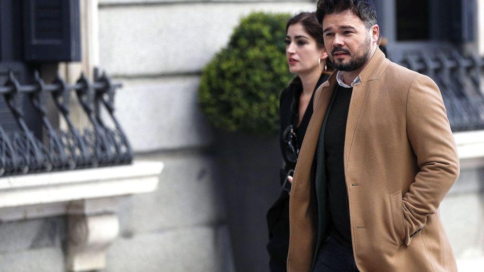 Las palabras de Sánchez sobre el acuerdo generan malestar en Esquerra