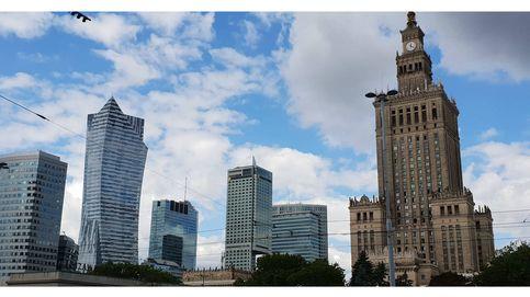 De la renacida Varsovia a la monumental Cracovia