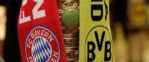 Foto: El prestamista de la Bundesliga: el Bayern salvó al Borussia de la bancarrota en 2003
