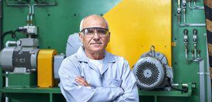 Post de Los trabajadores españoles mayores de 55 años: o ricos o pobres