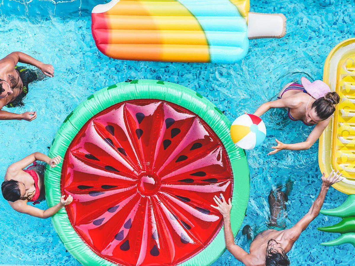 Foto: Alquileres hasta un 25% más caros en los pisos con piscina, el bien más codiciado en verano. (iStock)