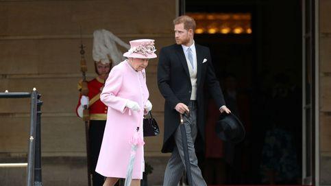 El príncipe Harry ya está en Estados Unidos: no pasa con su abuela su 95 cumpleaños