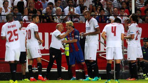 Fin de ciclo en el Barcelona: el padre de Messi abre la puerta a Sampaoli