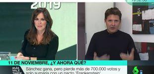 Post de Jesús Cintora opina en 'Más vale tarde' sobre el veto de Vox a los medios