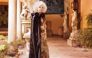 La Duquesa ya tiene listas su boda y sus memorias
