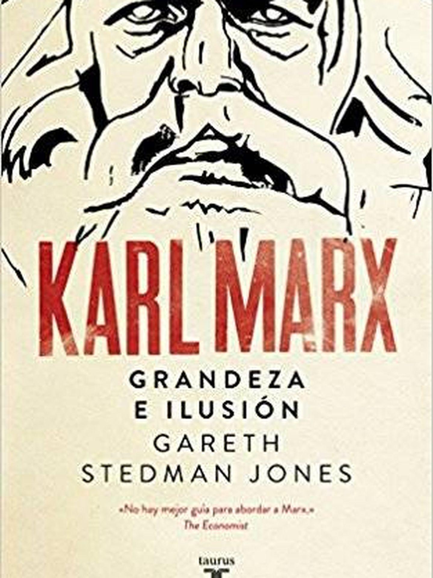 'Karl Marx' (Debate)