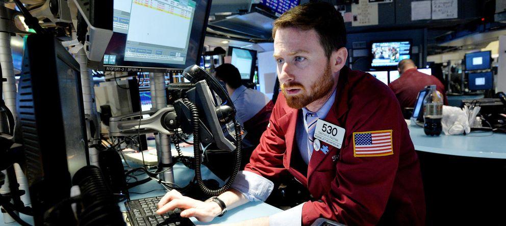 Foto: El S&P sigue con su ritmo de máximos en una jornada de transición en Wall Street