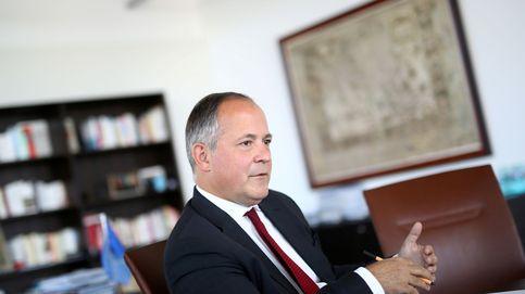 Fráncfort abre la puerta a que los ciudadanos tengan su cuenta en el BCE