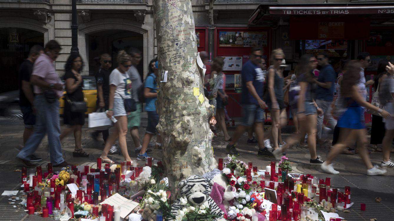 Barcelona, donde Maria de Lurdes quiso celebrar el que fue su último cumpleaños