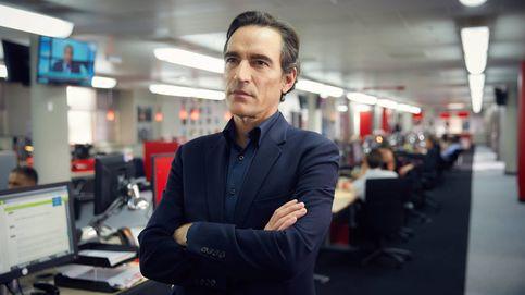 Llega a Filmin 'Press', la mordaz visión británica del periodismo actual