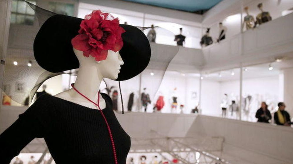 Foto: Un maniquí en una tienda de moda. (EFE)