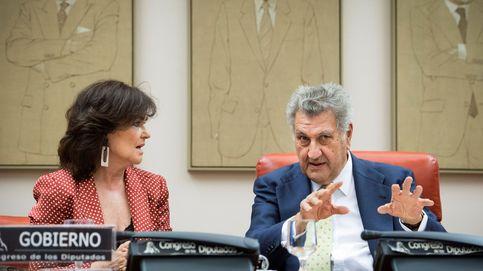 ERC se abre a votar RTVE tras la promesa del Gobierno de escuchar el referéndum