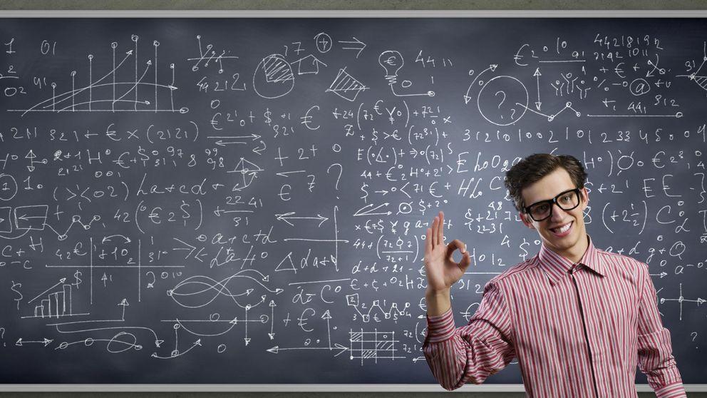 Cinco rasgos muy comunes entre la gente extremadamente inteligente