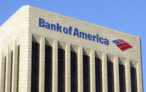 Bank of America gana un 43% menos por gastos legales