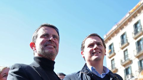 Las confidencias de sangre de Manuel Valls y los vampiros