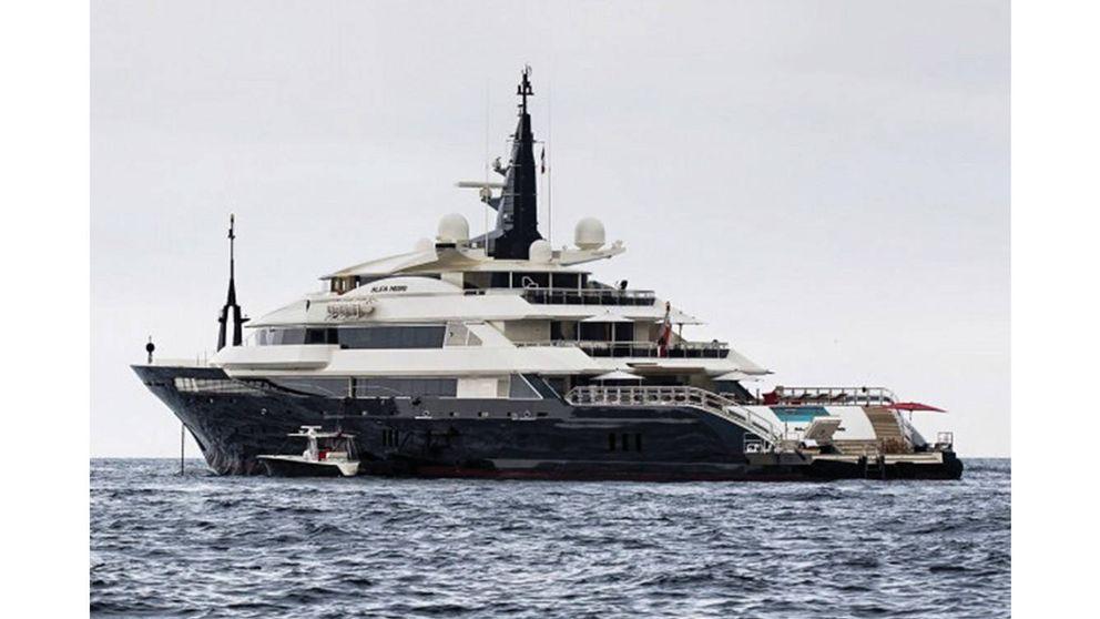 De yates en alquiler a veleros familiares: siete embarcaciones de lujo