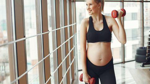 ¿Qué tipo de deporte es el mejor para las embarazadas?
