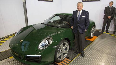 La leyenda millonaria del Porsche 911