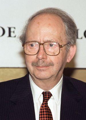 El sociólogo Ralf Dahrendorf gana el Premio Príncipe de Asturias de Ciencias Sociales 2007