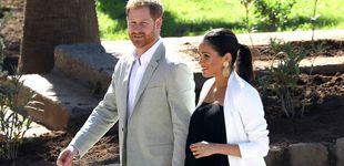 Post de El príncipe Harry da la última (y definitiva) pista de cuándo nacerá Baby Sussex