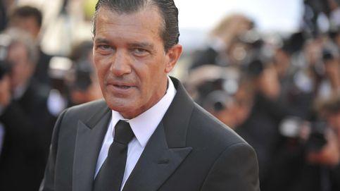 Antonio Banderas, un padre orgulloso que presume de hija, Stella del Carmen