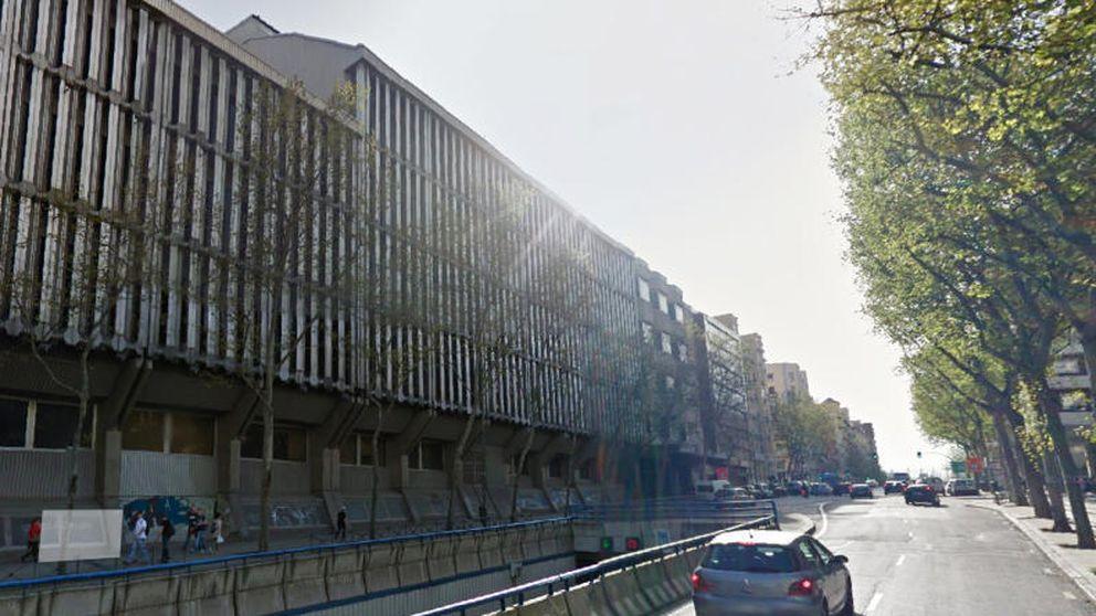 WPP se queda la antigua sede de Telefónica para abrir su cuartel general