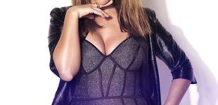 Post de Mónica Hoyos, la modelo que alcanzó la fama a la sombra de Carlos Lozano