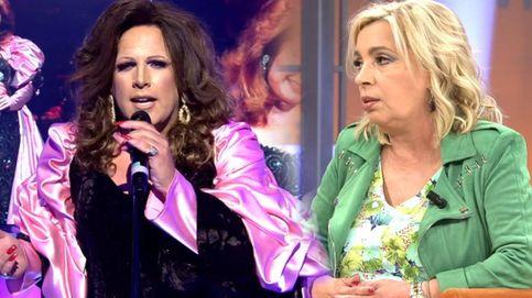 'Viva la vida': Quique Torito arruina la tarde a Carmen Borrego con su broma
