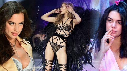 Las 7 claves del desfile de Victoria's Secret: embarazos, amor y las Kardashian