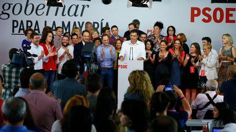 Sánchez sale reforzado: el PSOE puede gobernar, con pactos, seis comunidades