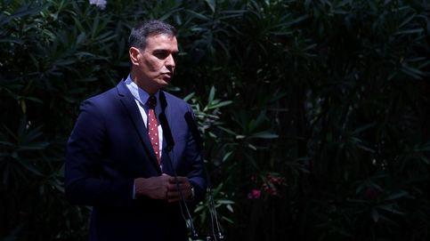 Las tres crisis de agosto comprometen la remontada electoral de Pedro Sánchez