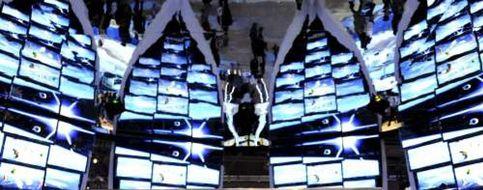 Foto: Cinco grandes 'gadgets' tecnológicos que acaban de ver la luz en el CES 2012 de Las Vegas