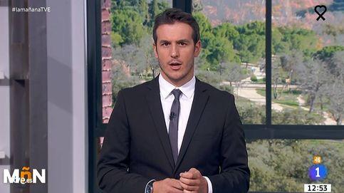 El PP acusa a TVE de hacer propaganda política con el crespón negro