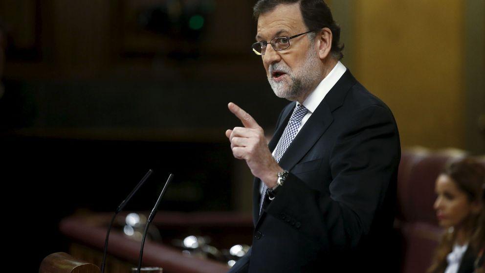 Rajoy ordena movilizarse al Gobierno y al PP para extremar la presión al PSOE