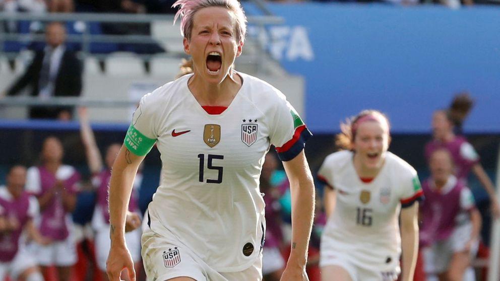 Una demanda perdida y el golpe a la lucha por la igualdad del fútbol femenino de EEUU
