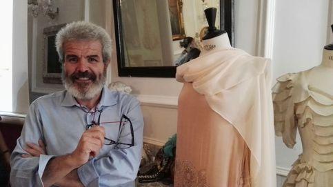 Las costuras de Lorenzo Caprile: el lado más desconocido y sorprendente del famoso diseñador