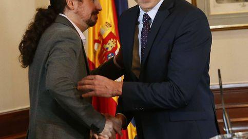 'Italianizar España': manual de resistencia de los empresarios frente a Sánchez-Iglesias