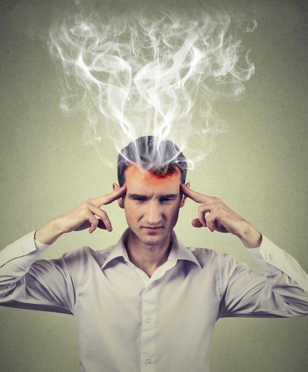 Foto: No te quemes forzando tu faceta meditadora y prueba esta sencilla técnica. (iStock)