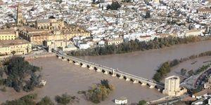 El TS anula el decreto de transferencia de las competencias del Guadalquivir