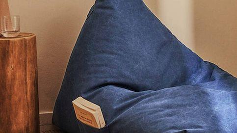 El detalle que hará de este puf de Zara Home una pieza indispensable de tu salón